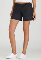 Rip Curl - Easy Beach Linen Shorts Black
