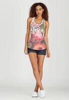 Rip Curl - African Protea Tank Mid Pink