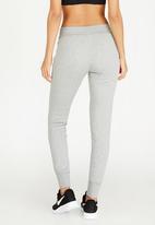 Nike - Nike Sportswear Fleece Pants Mid Grey