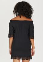 Rip Curl - Mykonos Summer Dress Black