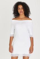 Rip Curl - Mykonos Summer Dress White
