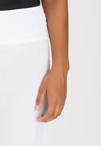 Rip Curl - Mykonos Palazzo Pants White