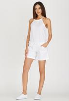 Rip Curl - Mykonos Beach Short White