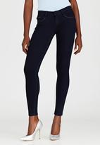 Sissy Boy - Kale super stretch skinny jean - dark blue
