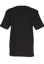 Vans - T-shirt with Print Black