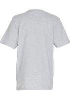 Vans - T-shirt with Print Grey