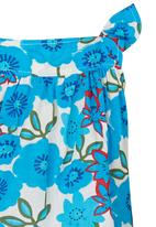 See-Saw - Summer Top Multi-colour