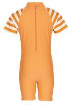 POP CANDY - 2 Piece Swimming Set Orange
