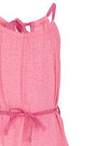 Lizzy - Lilith Dress Mid Pink