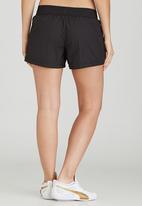 PUMA - Evo Embossed Shorts Black