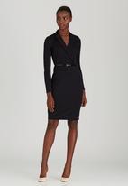 STYLE REPUBLIC - Suit Dress Black