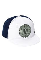 Next - American Fisherman Cap Mesh Blue/White
