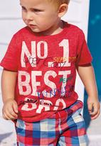 Next - Best Brother T-Shirt Red