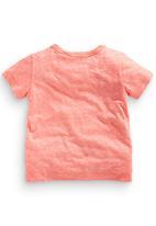 Next - Little Man T-Shirt Orange