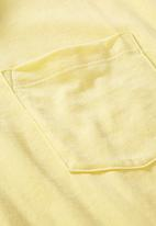 Next - Polo shirt Yellow