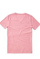 Next - Crew-neck Tee Pale Pink