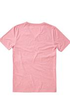 Next - Crew-neck Tee Pale Pink