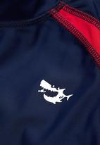 Next - 2-Piece Sunsafe Suit Navy