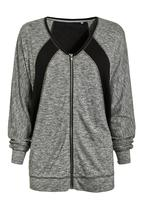 Next - Soft cardigan Dark Grey