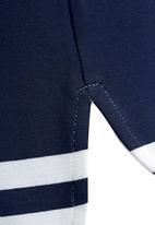 Next - Striped Tunic Grey