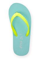 Next - Flip Flops Pale Blue