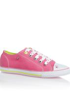 Next - Low-Tops Mid Pink