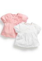 Next - T-shirts 2-Pack Multi-Colour