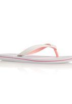 Next - Flip Flops White