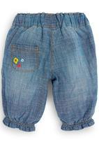 Next - Bunny Jeans Mid Blue