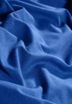Next - V-neck T-shirt Cobalt