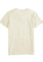 Next - Granddad T-shirt Milk