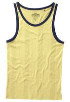 Next - Vest Yellow