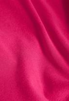 Next - V-neck T-shirt Pink