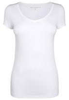 Next - V-neck t-shirt White
