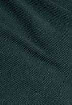 Next - Scoop Vest Green