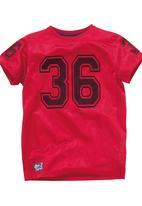 Next - 36 T-Shirt Red