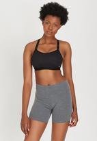 OTG - OTG Womens All Sport Crop Black
