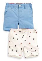 Next - 2-pack Boat Shorts Multi-colour