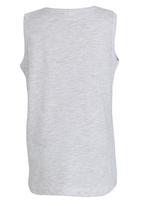 Soobe - Boys Vest Grey