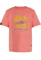 Rip Curl - Highlines Tee Coral