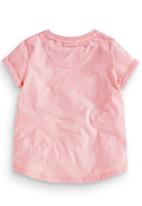 Next - T-Shirt Pale Pink