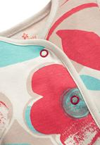 Next - Bright Printed Sleepsuits 3-Pack Multi-Colour