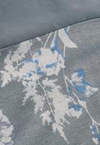 Next - Floral Top Grey
