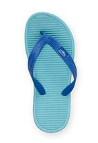 Next - Flip Flops Mid Blue
