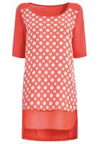 Next - TIered Top Coral