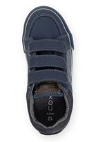 Next - Triple Strap Shoes Dark Blue