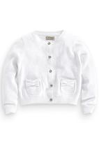 Next - Cardigan In White