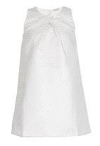 name it - Sleeveless Dress Silver