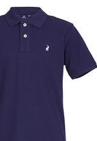 POLO - Austin  Classic Golfer Navy