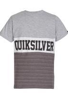 Quiksilver - Whatever  Boys Tee Multi-colour